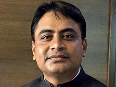 BJP leader Varun Patel gets firearm licence