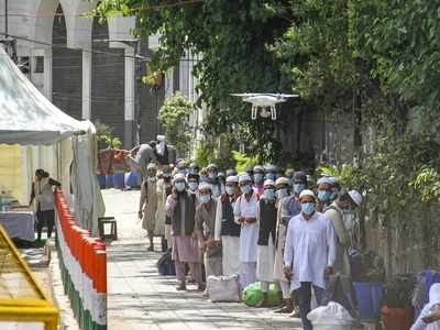 No need for CBI probe in Tablighi Jamaat congregation case: Centre tells SC