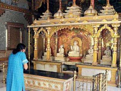 Holy Chaturmas begins tomorrow, Jains make changes in ceremonies