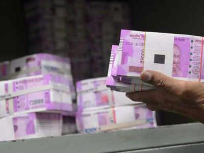 I-T unearths Rs 20,000-crore hawala, money laundering racket in Delhi