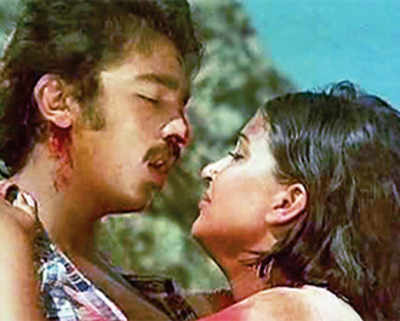 Kamal, Rati and the death of a love story
