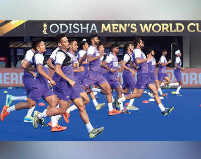 Hockey World Cup: India coach Harendra Singh says no other team or their players will be taken for granted