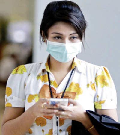 T2 on high alert as seven Ebola flights arrive in city