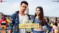Student Of The Year 2 | Song - Jatt Ludhiyane Da