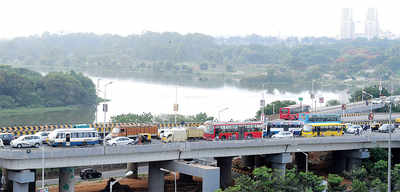 Cabinet approves steel flyover project at cost of Rs 1,791 cr