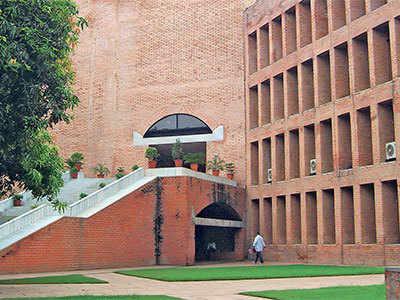 'Autonomous' IIM Ahmedabad to host first convocation