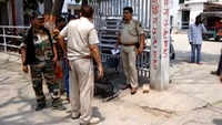 Two persons allegedly thrashed on suspicion of theft in Bihar's Vaishali