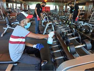 Reopening of gyms: CM Uddhav Thackeray seeks SOPs from gym owners to avoid the spread of COVID