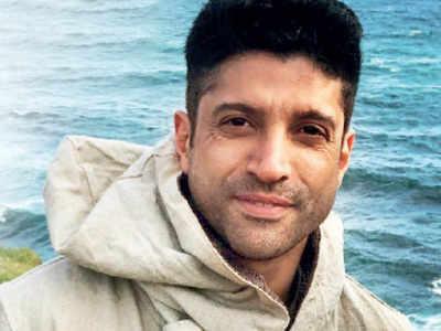 Farhan Akhtar's new single releases in August