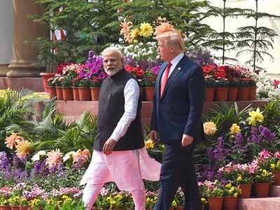 No recent talks between PM Narendra Modi and Donald Trump over Ladakh and China: Sources