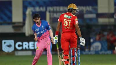 PBKS vs RR Highlights, IPL 2021: Rajasthan Royals beat Punjab Kings by 2 runs in a thriller