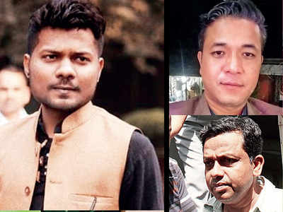 SC frees jailed journalist; UP cops arrest one more