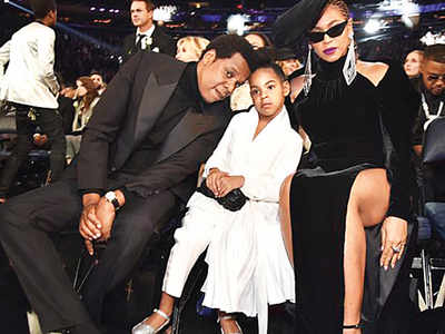 Beyonce and Jay-Z's daughter Blue Ivy's dazzling showbiz life
