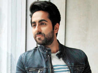 Ayushmann Khurrana learns piano for Sriram Raghavan's thriller, Shoot the Piano Player