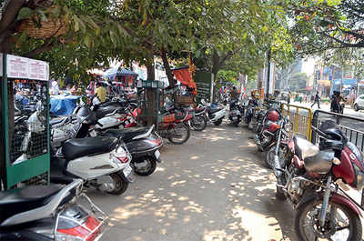 No parking for Jayanagar shopping complex bidders
