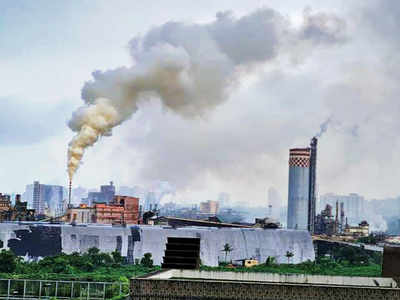 Wadala residents say factory fumes are triggering headaches