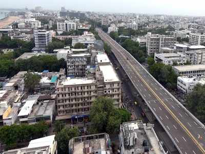 Work on sports complex, flyovers in Ahmedabad may be delayed amid COVID-19 pandemic