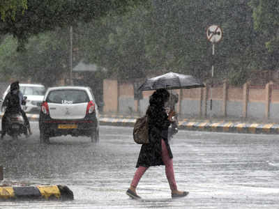 Bengaluru, neighbouring areas likely to receive 'heavy rainfall' this week