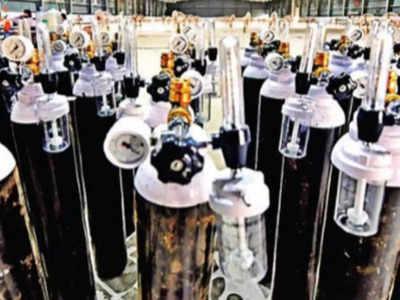 Mumbai: Small nursing homes, hospitals hit by erratic oxygen supply