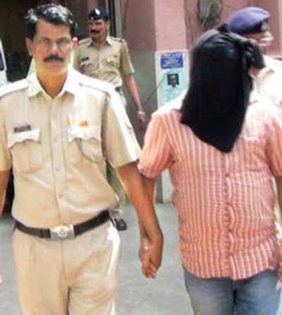 Film-maker held for rape of Pakistani actor-singer