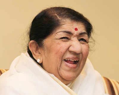 Lata Mangeshkar saddened by Atif Aslam's Chalte chalte
