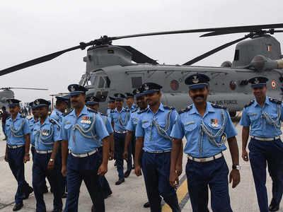 Chopper pilots demand Covid-19 guidelines
