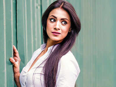 Barkha Bisht to play Jashodaben in the biopic on PM Narendra Modi