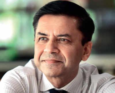 Shashank Mani Tripathi: Mumbai Heroes