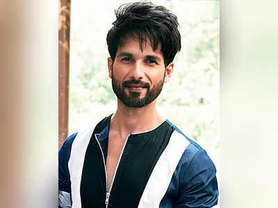 After Kabir Singh's box office success, here's how much Shahid Kapoor plans to charge per film