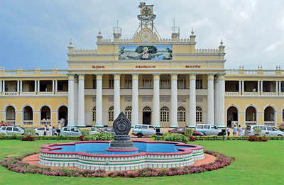 University of Mysore withholds results of PhD entrance exam