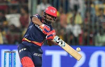 Delhi Daredevils cricketer Rishabh Pant rubbishes rumours about ODI, T20I squad selection