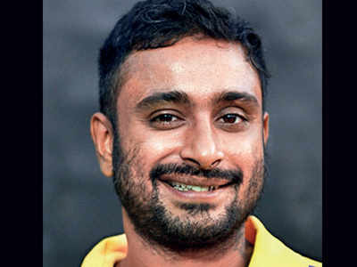 Ordered 3D glasses to watch World Cup,tweets Ambati Rayudu after exclusion from squad