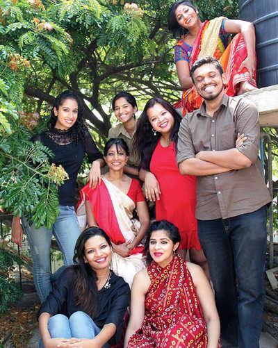 Seven women tell audacious tales