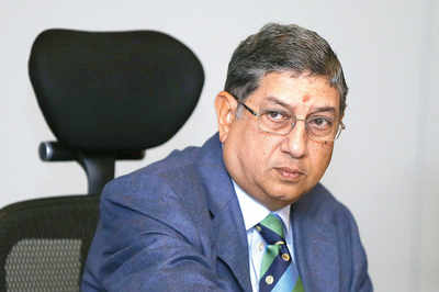 Srini out but CT in danger