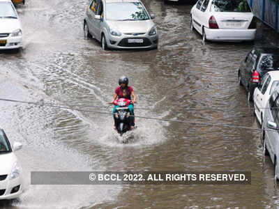 Mumbai gets India's second Integrated Flood Warning System