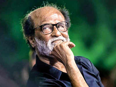 Rajinikanth is back in action