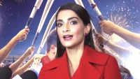 Sonam Kapoor's strange reaction to Sanjay Dutt's 'Prassthanam'