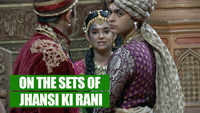 Jhansi Ki Rani: Manikarnika and Gangadhar unite to fight against Bundela's army