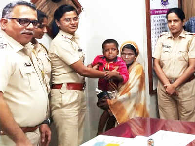 Wanting another son, woman kidnaps four-year-old boy