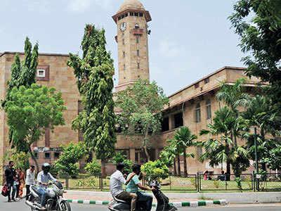 Power cuts leave Gujarat University students fuming