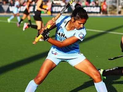 India 'A' women's hockey team go down 0-7 to New South Wales