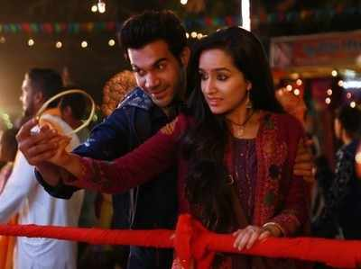 Stree celeb reactions: Anil Kapoor, Kriti Sanon, Taapsee Pannu applaud birthday boy Rajkummar Rao and Shraddha Kapoor