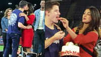 Throwback! When Priyanka Chopra celebrated Nick Jonas' birthday in California