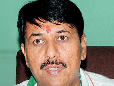 Cong hits out at BJP for 'misusing power'