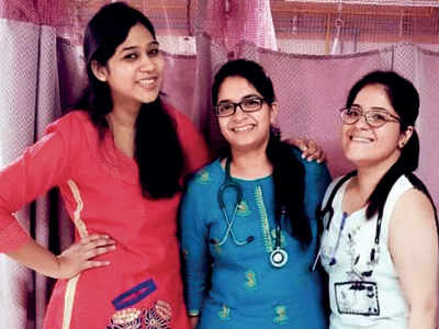 Payal Tadvi suicide case: Accused doctors get bail after over 70 days in jail, barred from leaving city