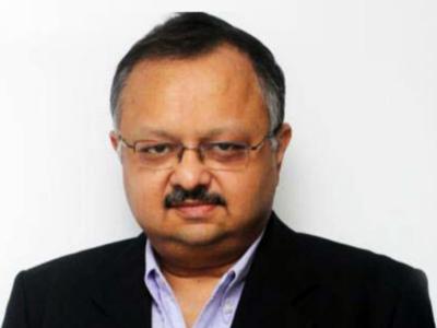 Former BARC CEO Partho Dasgupta admitted to JJ Hospital