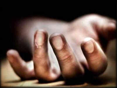 Builder's body fished out of Narmada canal