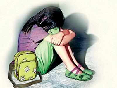 Shopkeeper, 55, bites 8-yr-old girl on her cheek, booked under POCSO