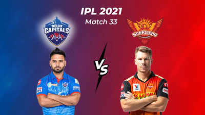 IPL 2021, DC vs SRH Highlights: Delhi Capitals beat Sunrisers Hyderabad by 8 wickets