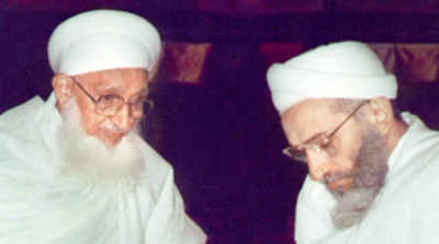 Late Syedna 'too ill to have spoken coherently'